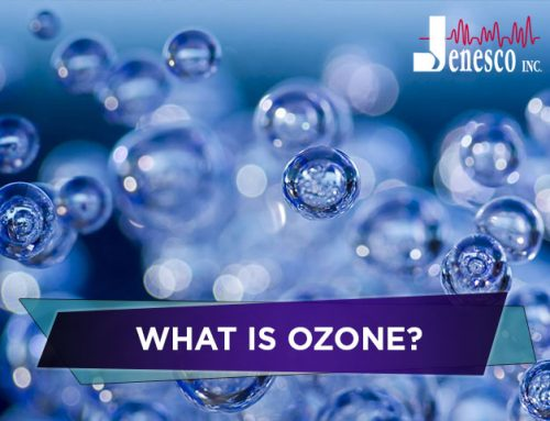 What is Ozone?