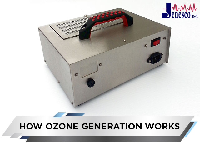 How-Ozone-Generation-Works